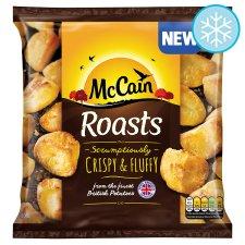 Mccain roast poatoes £2.10 @ tesco
