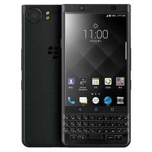 BlackBerry KEYone BLACK (4GB RAM model) £382.06 @ GearBest