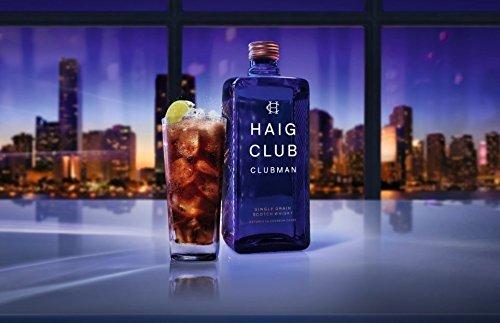 Haig Club with 37% off. £14.90 Prime / £18.89 Non Prime @ Amazon