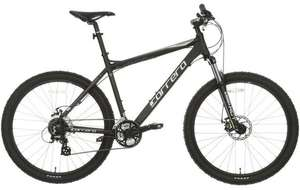 Carrera Vengeance Mountain Bike £250 @ Halfords