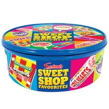 Swizzles Sweet Shop Favourites 750g - £2.99 @ Aldi