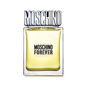 Moschino - 'Forever' eau de toilette 100ml Mens (Debenhams) Was £54.50