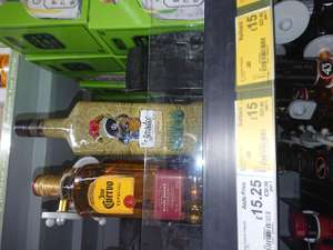 Jimador Tequila 100 percent Agave 70 Cl Asda £15 instore