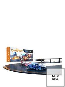 Anki Overdrive Starter Kit £95.99 @ Very