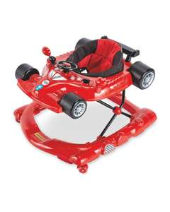 Little One Baby Racer (Start 'Em Young) £44.99 Delivered @ Aldi [Pre Order Online Or Instore From 9/11]