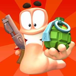 Worms 3 was £3.99 now £2.39 @ google play store