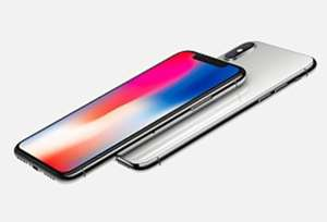 The amazing 256GB Iphone X Sim free - £1149 and available for £55 a month @ Apple