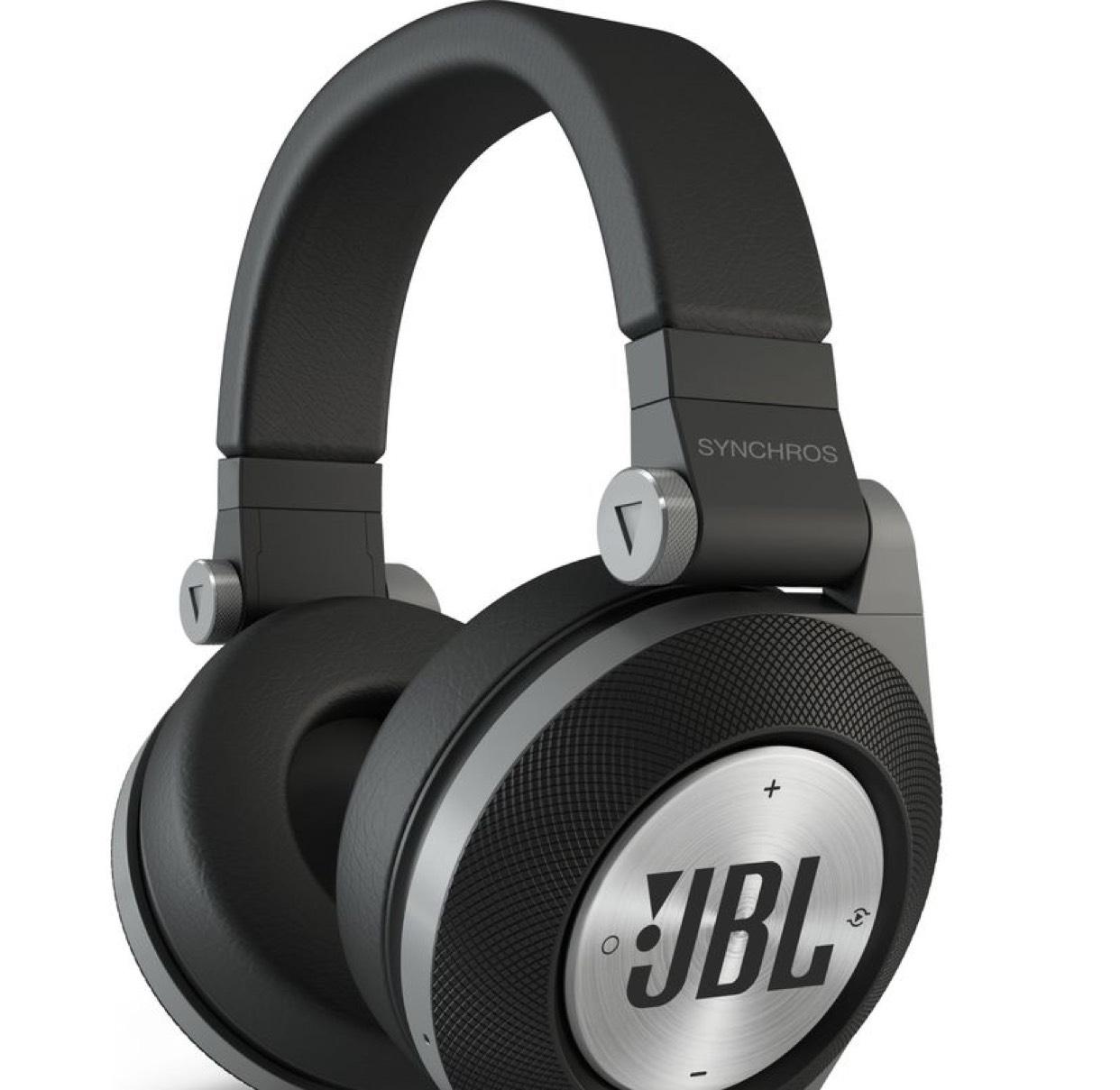 JBL E50BT Wireless Bluetooth Headphones - £64.95 @ Currys