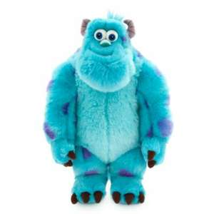 Disney Store Medium Soft Toys with Free Personalisation £10.80 + £3.95 delivery