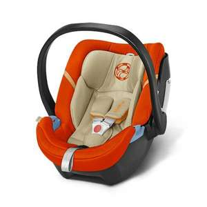 Cybex Aton 4 car seat £47.97 click and collect @ toysrus