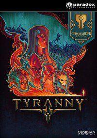 Tyranny - (PC - Steam) - £7.99 at CDKeys