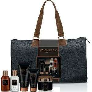 Baylis & Harding Mens Weekend Bag only £15 with code and free c/c@ Lloyd's Pharmacy