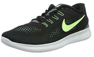 Nike Men's Free Rn Trainers - was £74.90 now £37.50 @Amazon