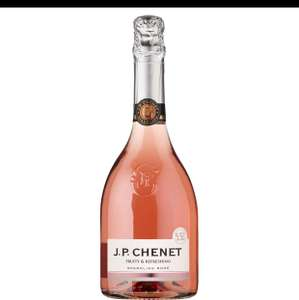 Cheap wine! Case of 6 lightly sparkling rose.. £3 a bottle £18 Amazon Prime Exclusive