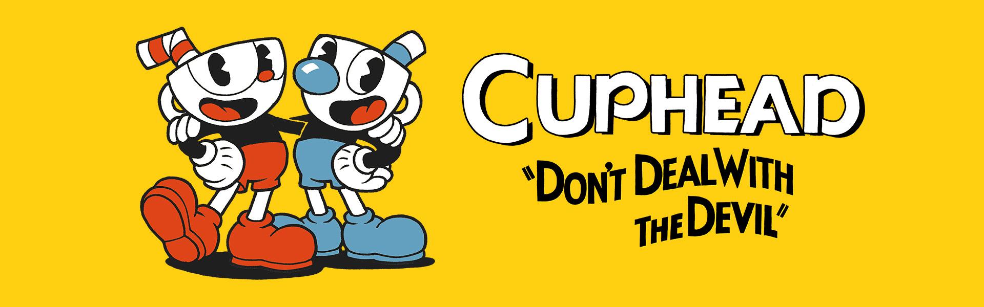 Cuphead PC (Steam) £10.49 @cdkeys