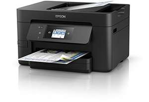 Epson WF-3720 DWF for £39.97 brand new 2017 @ Amazon