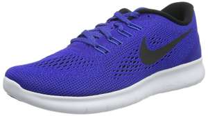 Nike free run trainers 34.40 from amazon