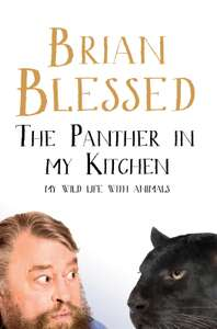 Free Hilarious Preview - Brian Blessed - The Panther in My Kitchen (Audiobook) @ Soundcloud