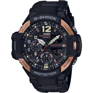 Casio G Shock Master of G GA-1100RG-1AER - £143.95 @ Amazon