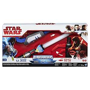 Star Wars Blade Builders Path of the Force LightSaber £19.98 Amazon Prime / £24.73 non-Prime