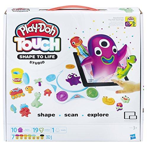 Play Doh Touch Shape to Life Studio £12.49 Amazon Prime / £17.24 non-Prime