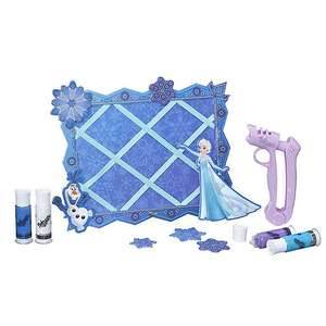 Doh Vinci Disney Frozen memory board kit at the Entertainer toyshop £5 free click & collect over £10