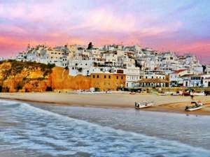 March 2018, 7 nights Albufeira, Inc flights from Stansted and apart hotel. £92pp @ loveholidays.com