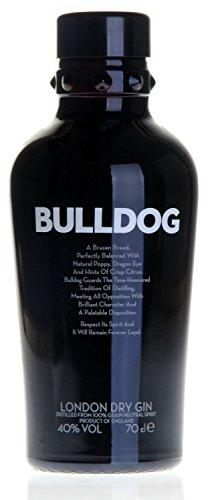 Bulldog gin 70cl down to £16.99 (Prime) / £21.74 (non Prime) on amazon, think it's prime. Nice gin decent price.