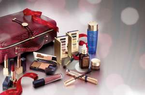 Estee Lauder Blockbuster Collection £65 with any Estée Lauder Fragrance purchase 50ml or above