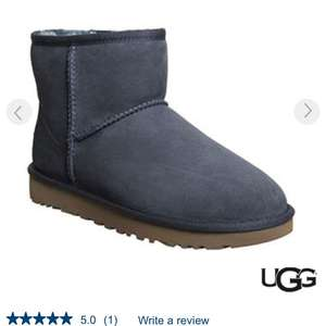 UGG Classic Mini Boots £102 at Office Shoes