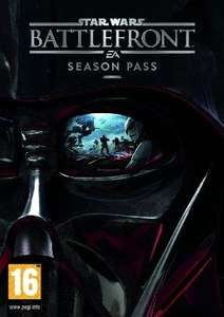 Star Wars Battlefront Season Pass PC £2.99 -  CDKeys