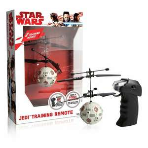 Argos announced no.1 toy for xmas - Jedi remote training toy £21.00 @ debenhams