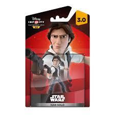 Han Solo Disney Infinity 3.0 - £2 instore @ Poundland