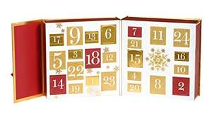 Yankee Candle Advent Calendar 3D Book - £24.20 @ Amazon  sold by House Of Harris.