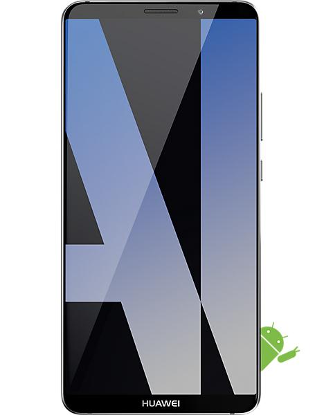 Huawei Mate 10 Pro - 128GB 6GB RAM @ CarphoneWarehouse - £699 Sim Free/Unlocked