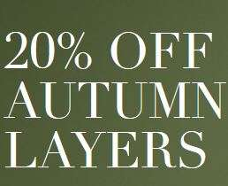 tesco f&f clothing 20% off autumn layers save on selected coats and jackets and accessories online offer only