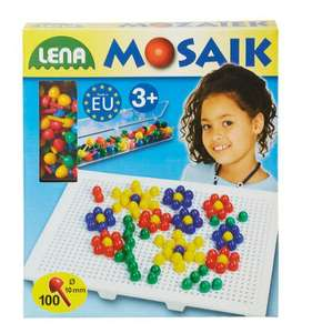 Toys sale from £2.99 instore @ Lidl