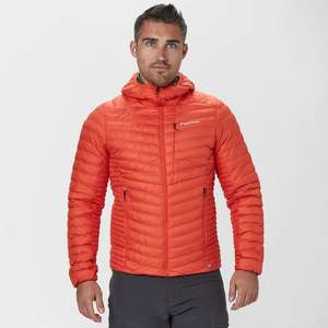Montane Men's Icarus Insulated Jacket £125 / £90 with code & price guarantee at Blacks - Ideal for Winter