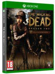 The Walking Dead: Season 2 (Xbox One) £5.99 Delivered (Pre Owned) @ Grainger Games (£6 @ CEX)