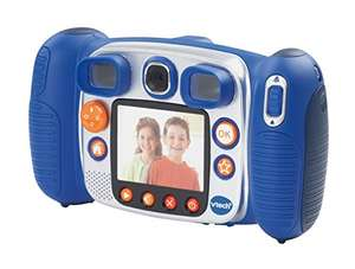 VTech KidiZoom Duo Camera - Blue £29.06 @ Amazon