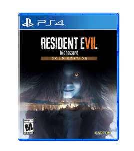 Resident Evil 7: Biohazard - Gold Edition (Xbox One & PS4) £29.85 Delivered @ Base