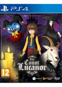 The Count Lucanor £12.85 @base free p+p.