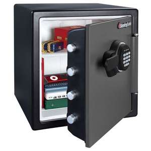 Sentry SFW123ES Fire Resistant Electronic Safe £159.99 @ Costco (Free delivery)