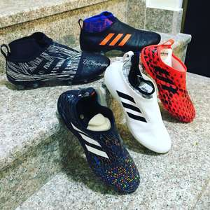 Adidas Football Boots  - Mega discount with nearly 50% off! @ adidas via Google Play / iOS
