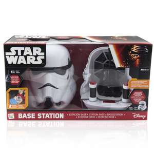 Star Wars Base Station now £16.99 @ Very