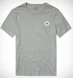 Converse tees for half price + 15% off if you sign up to their newsletter £8.50 (£5.50 del)