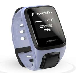 TOMTOM Spark Music GPS Watch £65.99 @ TOMTOM