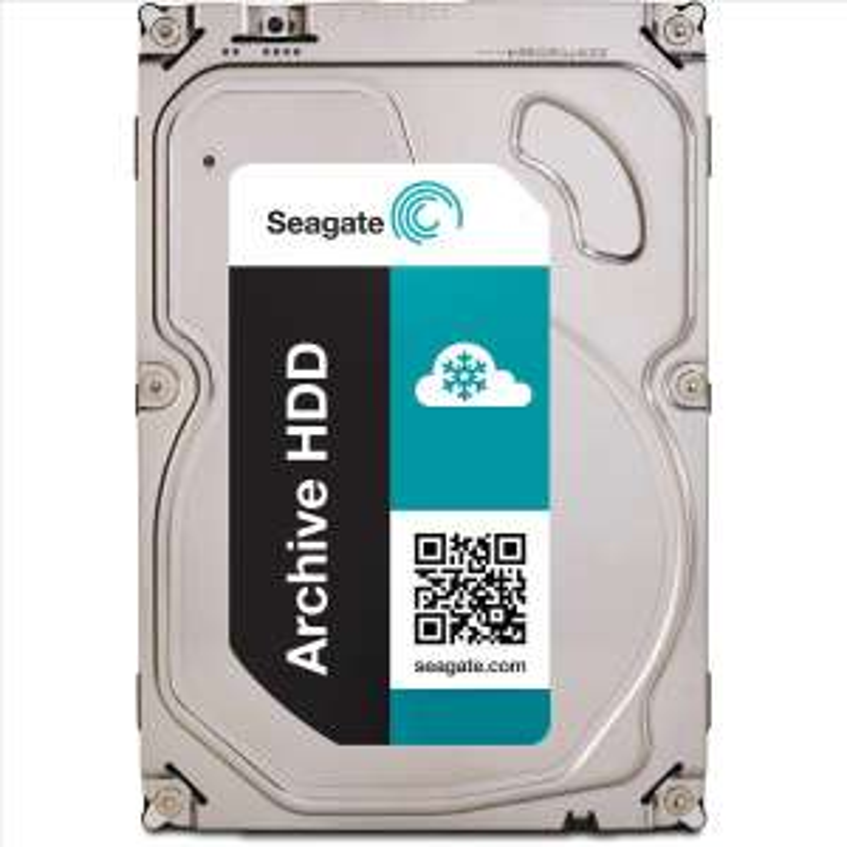 "Seagate 8TB Archive 3.5"" Hard Drive £180.18 @ CCL"