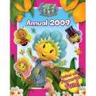 Fifi and the Flowertots, Batman the Dark Knight and Roary the racing car 2009 Annuals in Poundland *£1*