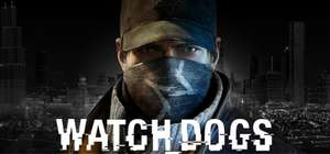 Watch Dogs Free @ uPlay